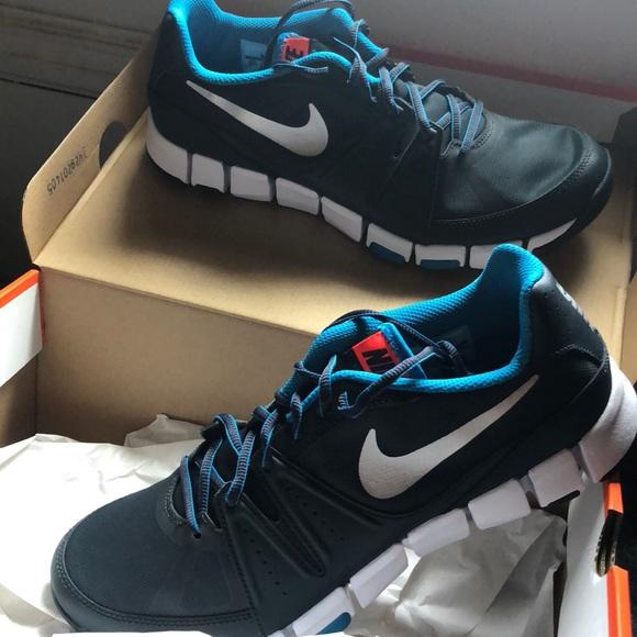 newest 46346 3c79f Nike Flex Show TR 3